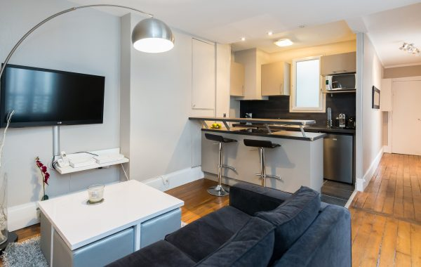Appartement Paris 15 (4p)