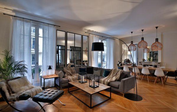 Appartement Neuilly Sablons