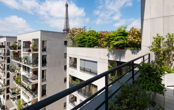 Appartement Neuilly Villiers (3p)