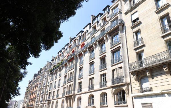6 pièces Jardin des Plantes Paris 5